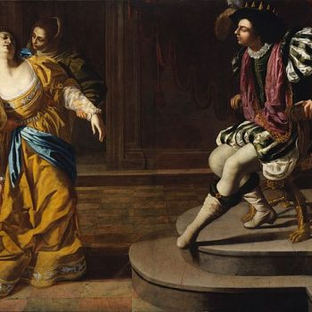 630px-Gentileschi,_Artemisia_-_Esther_before_Ahasuerus_-_c._1628–1635